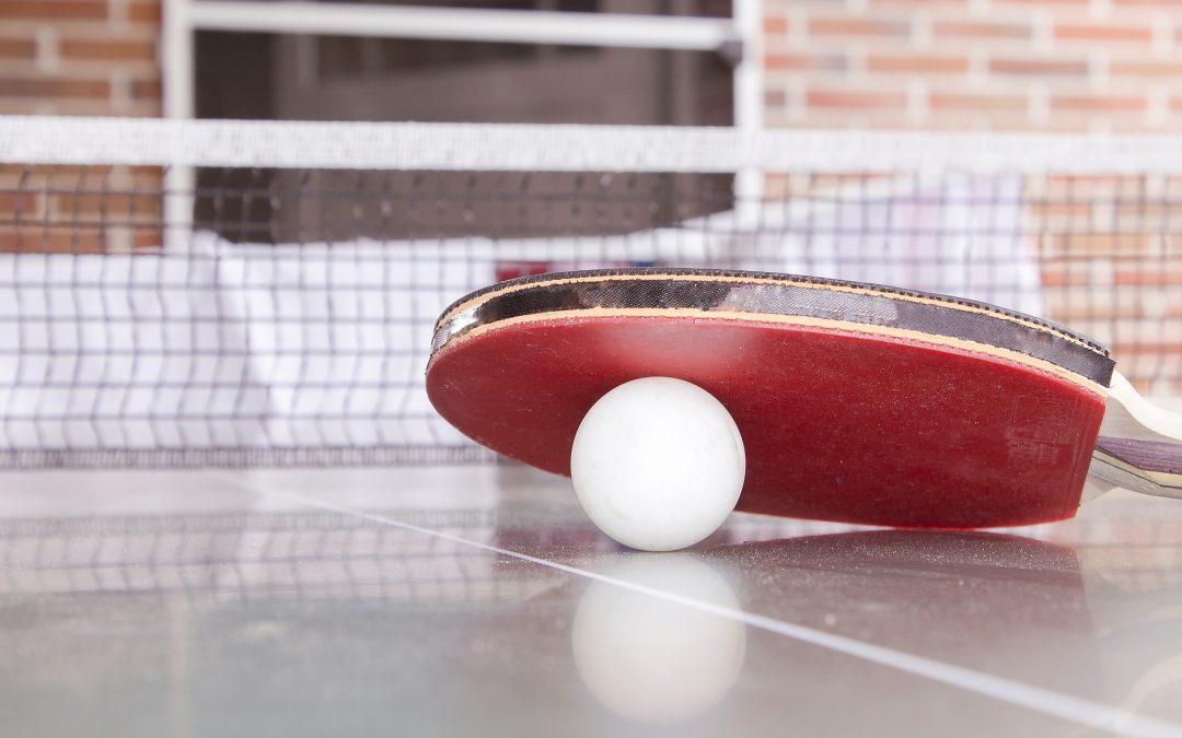 Saisonabschluss Tischtennis