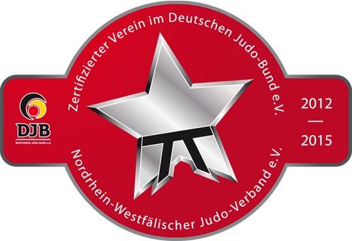 DJB – Zertifikat für BTSC-Judokas