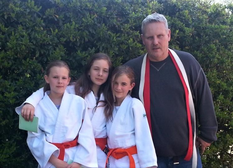 Baumberger Judoka erfolgreich