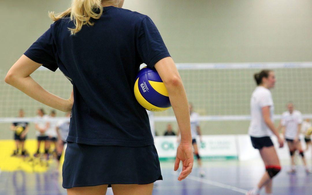 Volleyball beim BTSC