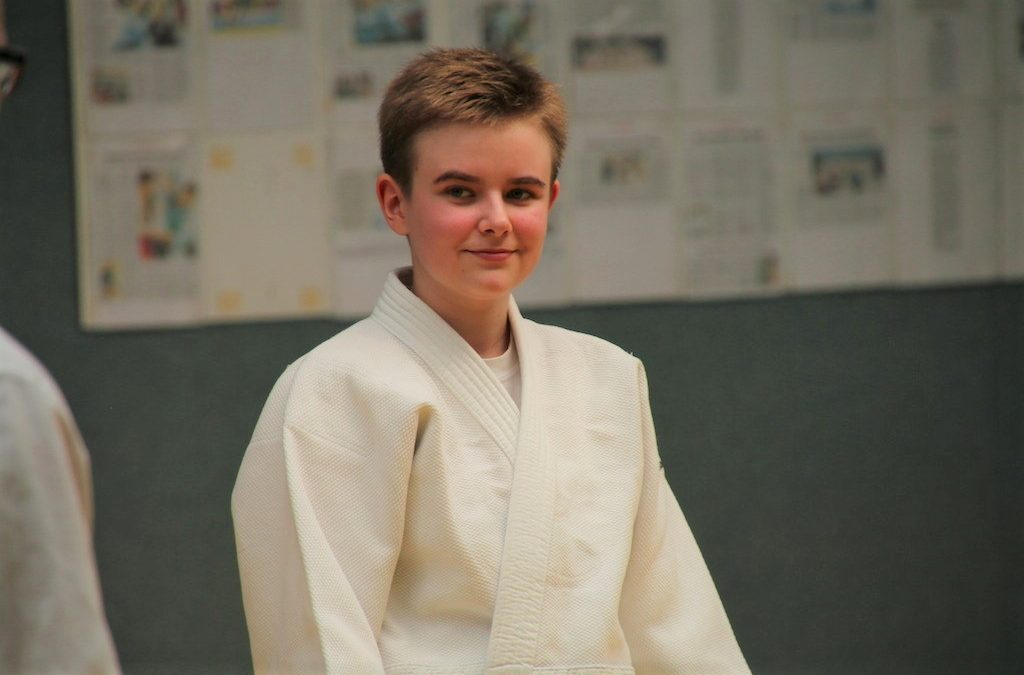 BTSC-Judokas in der Liga aktiv