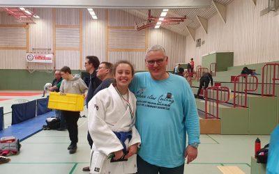 Baumberger Judokas auf der WM sehr erfolgreich
