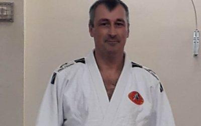 Judo beim BTSC startet wieder