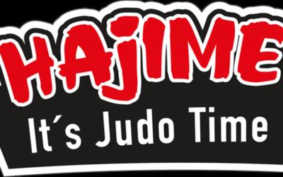 Judo Training beim BTSC fängt wieder an